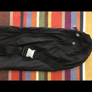 Lululemon Yoga Mat Crossbody Bag